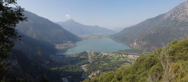 Sulle Orme delle Aquile Randagie: La Nostra Route in Val Codera